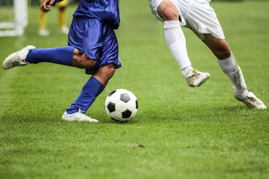 Playing Online Football Betting